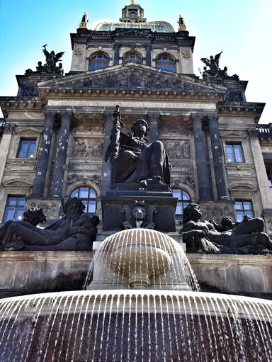 Prag_National Museum5