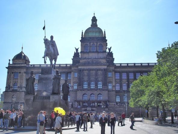 Prag_National Museum6