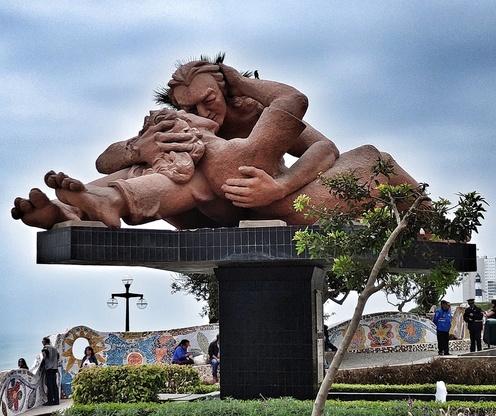 Lima_Parque del Amor (1)