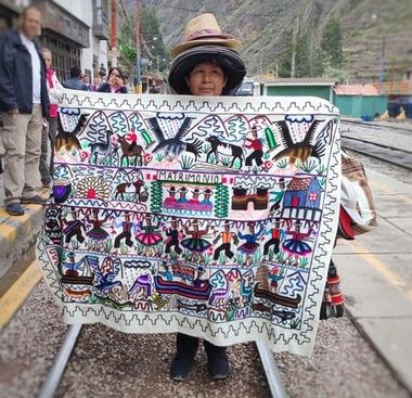 Machu Picchu_Handicrafts (2)