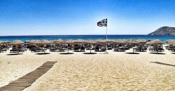 Mikonos Beaches 11