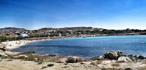 Mikonos Beaches 2