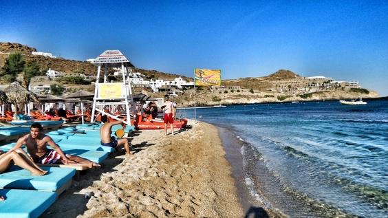Mikonos Beaches 5