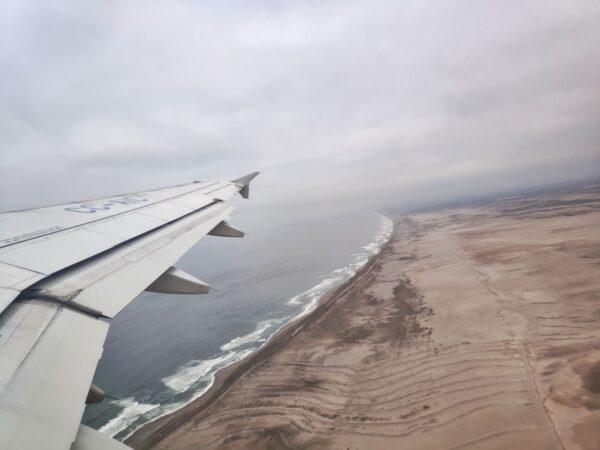 Chile-Arica