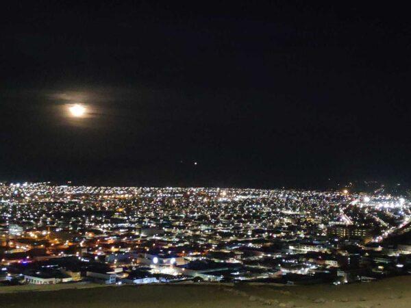 Chile-Morro de Arica (2)