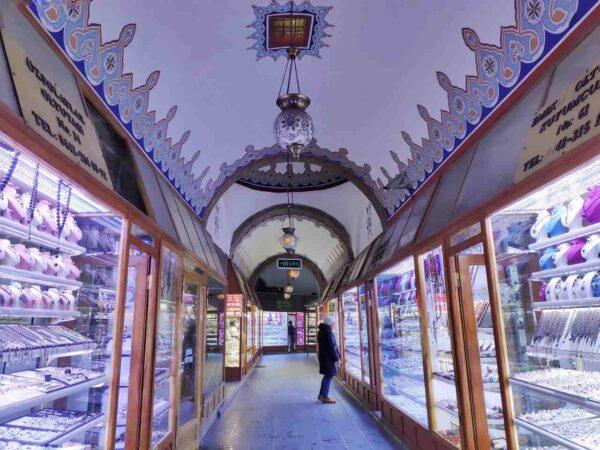 Erzurum_Rüstem Pasha Caravanserai