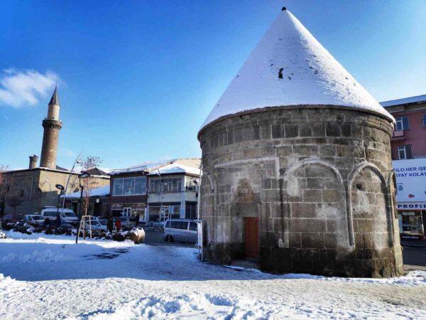 Erzurum_Hencal Hatun Maseloum
