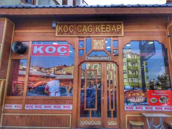 Erzurum_Koc Cag Kebap