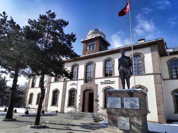 Erzurum_Congress Building