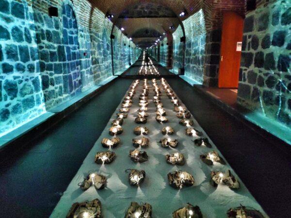Kars_Caucasian Battlefields Military History Museum