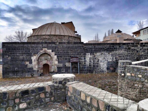 Kars_Topçuoğlu Turkish Bath