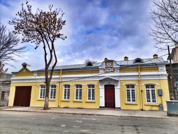 Kars_City Center4