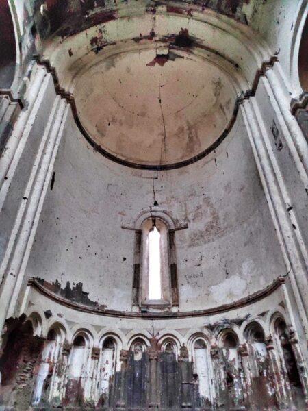 Kars_Ani_Cathedral 3