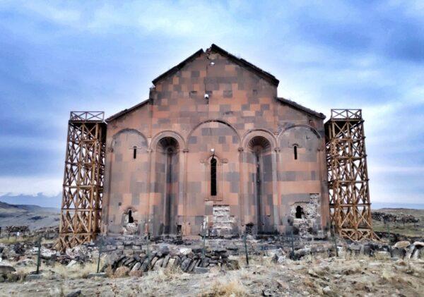 Kars_Ani_Cathedral