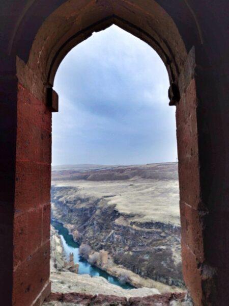 Kars_Arpaçay River