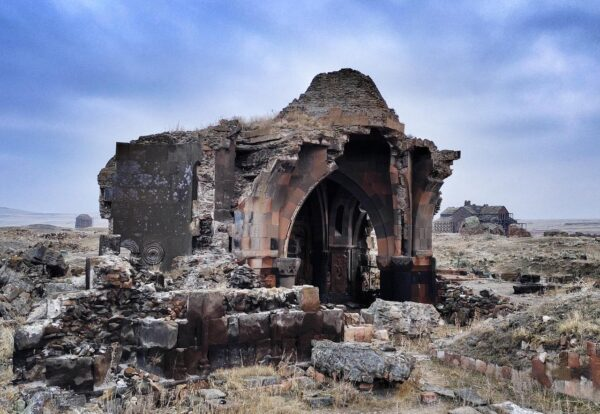 Kars_Ani Ruins