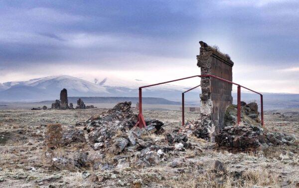 Kars_Ani Ruins 2