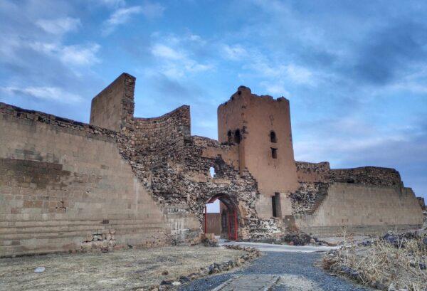 Kars_Ani Ruins 3