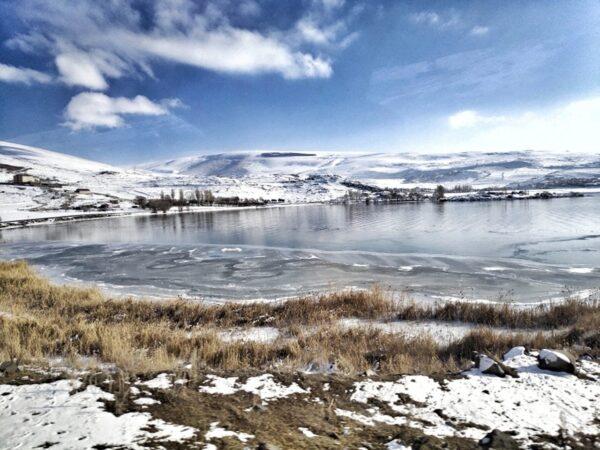 Kars_Lake Çıldır 2