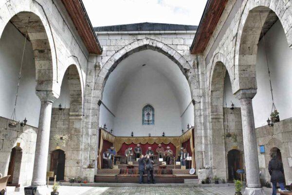 Amasya_Bimarhane (3)