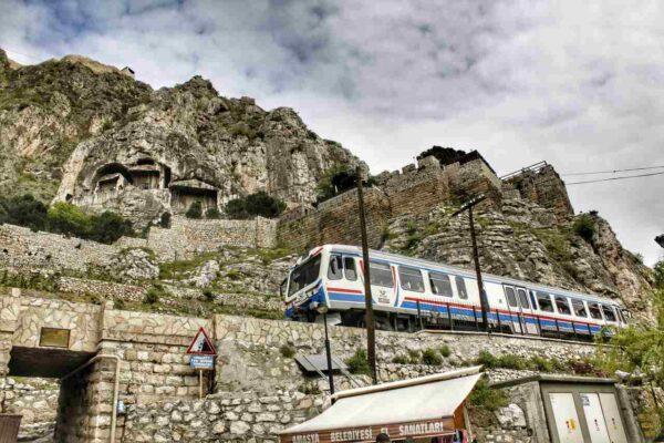 Amasya_Citadel