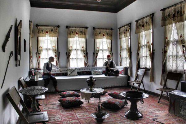 Amasya_Hazeranlar Mansion