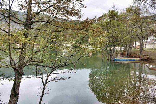 Tokat_Lake Almus (3)