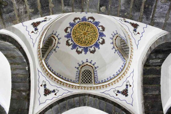 Tokat_Ulu Mosque (1)