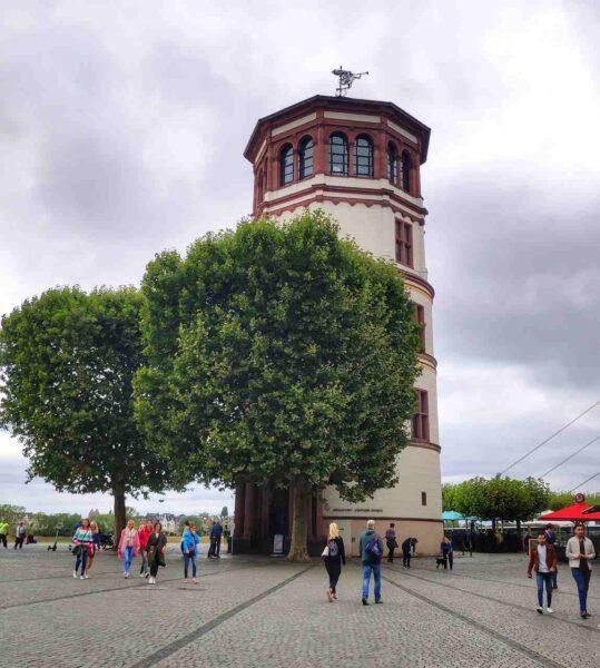 Dusseldorf_Maritime Museum