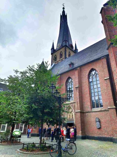 Dusseldorf_St. Lambertus Basilika (1)