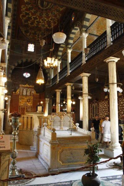 Egypt_Cairo_Ben Ezra Synagogue
