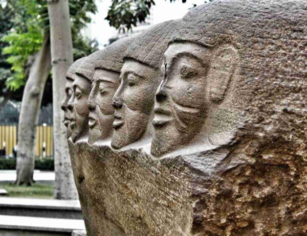 Egypt_Cairo_Egyptian Museum