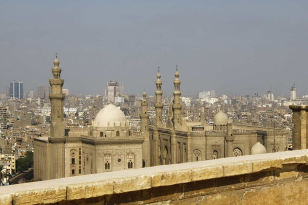 Egypt_Cairo_Sultan Hassan & Rifai Mosques