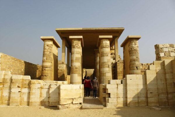 Egypt_Saqqara_Heb-Sed Court (2)