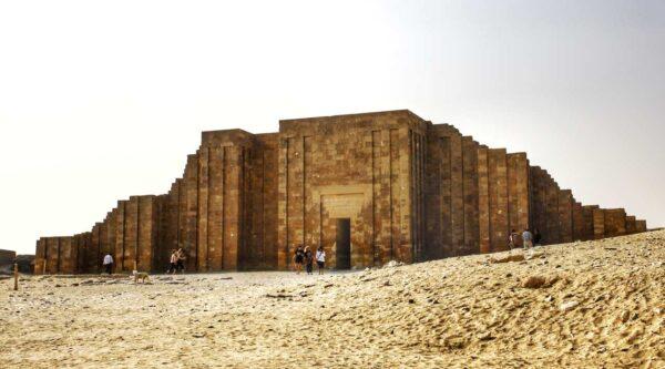 Egypt_Saqqara_Heb-Sed Court