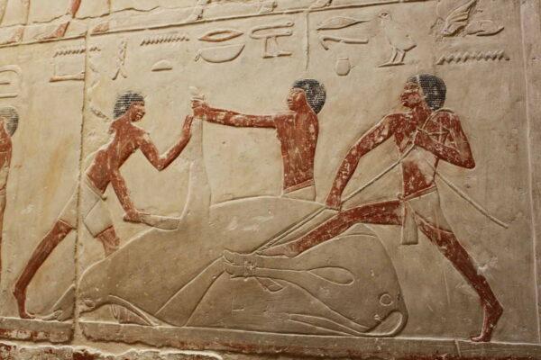 Egypt_Saqqara_Mastaba of Princess Idut (1)