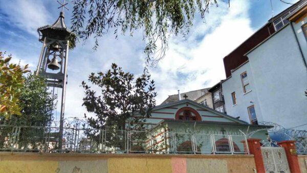 Yeldegirmeni_Ayios Yeorgios Greek Church