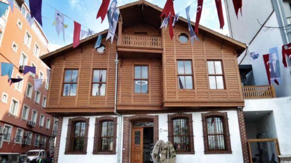 Yeldegirmeni_Municipality Social Services Center