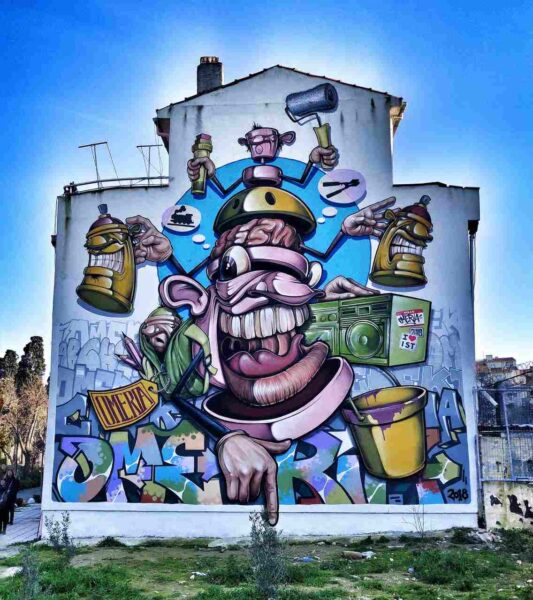 Yeldegirmeni_Murals_Omeria